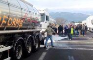 ASAJA Ciudad Real pide al Estado español que actúe ante los ataques franceses a camiones con productos nacionales