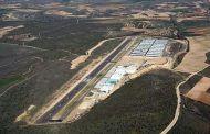 La Base Aérea de Los Llanos en Albacete acoge este viernes un funeral en la memoria del capitán Borja Aybar