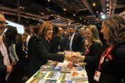 Cospedal destaca la importancia del Turismo de Castilla-La Mancha para la creación de empleo y el crecimiento económico