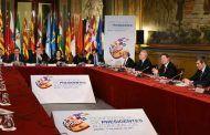 La Junta ha pedido comparecer en las Cortes para informar de los acuerdos de la Conferencia de Presidentes