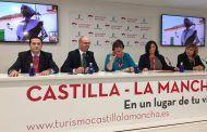 Lucas-Torres presenta a los touroperadores asiáticos los nuevos proyectos turísticos de Campo de Criptana