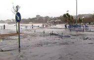 Protección Civil y Emergencias alerta por lluvias intensas y tormentas generalizadas en la Península