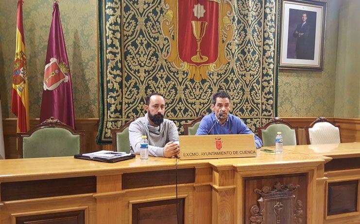 Cuenca acogerá el primer Torneo Regional de Esgrima San Julián