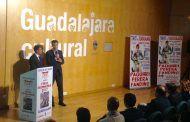 La Feria de Primavera abrirá en abril la temporada taurina 2017 de Guadalajara