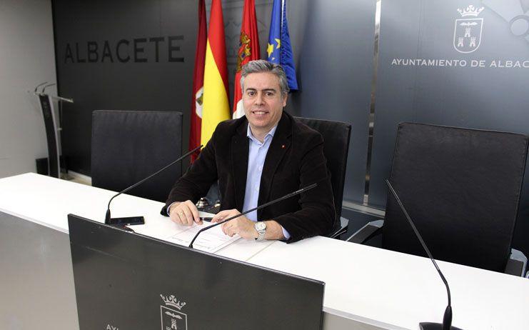 El Ayto de Albacete aprueba la contratación de las obras del Callejón de las Portadas, la calle Huertas y la plaza del Periodista Antonio Andújar
