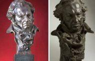 A la venta un Goya. Increíble!!!