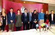 Javier Cuenca afirma que sus prioridades durante 2016 han sido el empleo, el bienestar de sus vecinos y el desarrollo de Albacete