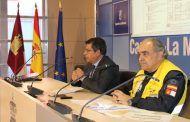 El Gobierno regional destina más de 58 millones de euros para la contratación del servicio de transporte sanitario en Toledo