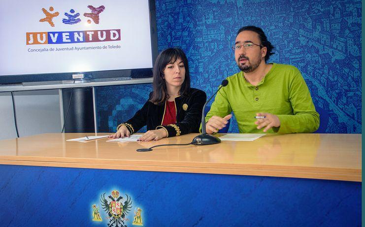 El Ayto Toledo abre una nueva convocatoria de 'Impulsarte' para promover proyectos expositivos juveniles en la ciudad