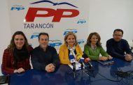 La desorganización, la falta de solidaridad y la supresión de servicios, la tónica del Gobierno municipal socialista en Tarancón durante 2016