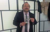 Premio nacional para el proyecto de mediación del servicio de Admisión del Hospital de Tomelloso