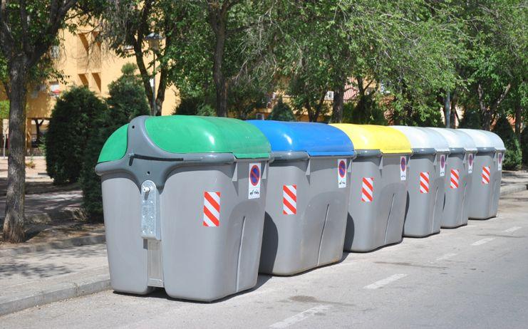 El Gobierno regional promueve el reciclaje entre más de 5.000 niños de los campamentos de verano
