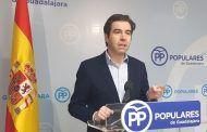 Robisco exige a Page que explique lo que está sucediendo en el Hospital de Guadalajara con la gripe A