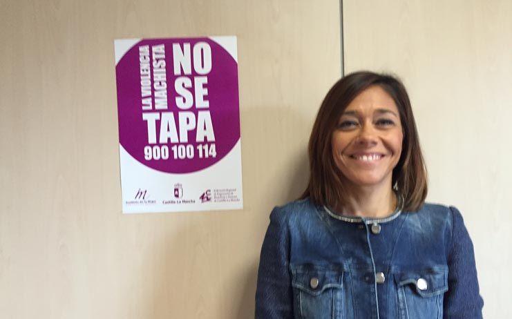 """Cerca de 100 establecimientos hosteleros de Toledo participan en la campaña del Gobierno regional """"La violencia machista no se tapa"""""""