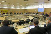 El Gobierno regional muestra su voluntad de colaborar con el Ejecutivo nacional para garantizar la unidad de mercado