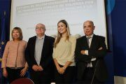 Los alcaldes y concejales del sur de Albacete conocen las nuevas líneas de autobús que pondrá en marcha este año el Gobierno regional