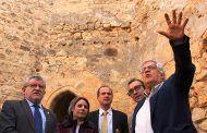 El Gobierno de Castilla-La Mancha intervendrá en la recuperación del castillo de Cifuentes a través del Plan de Garantía Juvenil