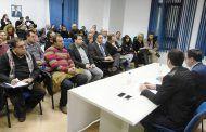 125 compromisarios de la provincia Cuenca participarán en el 13 Congreso Regional del PP de Castilla-la Mancha