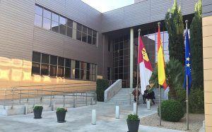 El Gobierno de Castilla-La Mancha lleva invertidos 265.000 euros en la CM-4107 que une Bolaños de Calatrava y Daimiel
