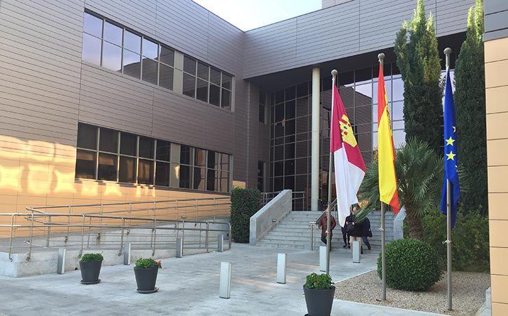 El Gobierno regional acomete la mejora del abastecimiento en el municipio ciudadrealeño de Los Cortijos por importe de 111.000 euros
