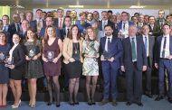 Seguros RGA, a la que pertenece Globalcaja, celebra su convención anual junto a las Cajas Rurales