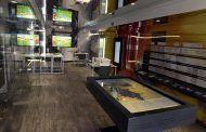 El Energytruck, una muestra itinerante del museo de gas de la Fundación Gas Natural Fenosa, llega a Ciudad Real
