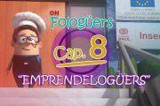 'On Fologüers' despide su primera temporada con el reto de Dani por sacar adelante el bar familiar