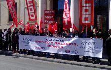 CCOO reclama a García-Page que lleve a la provincia de Albacete