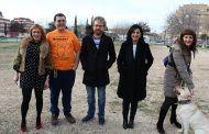 El Ayuntamiento de Albacete habilita cerca de 53.000 metros cuadrados repartidos en cinco solares dedicados al esparcimiento de perros