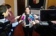 El Gobierno de Castilla-La Mancha se reúne con el Ministerio de Fomento con la premisa de que la competencia de las líneas de Monbús es nacional
