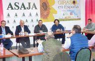 ASAJA de Cuenca, Soria y Teruel solicitarán reuniones con la ministra de Agricultura y  los grupos parlamentarios para trasladar sus propuestas contra la despoblación