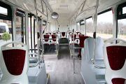 Toledo recupera este viernes su servicio de Transporte Urbano habitual con algunas modificaciones puntuales