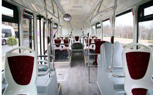 Autobuses y ORA recuperarán la normalidad a lo largo de la fase 2, en la que la alcaldesa sigue apelando a la prudencia en Toledo
