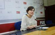 Fernández dice que si Cospedal revalida Presidencia es bueno para el PSOE y Guarinos que sólo ella garantiza
