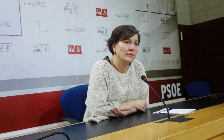El PSOE dice al PP que cuando gobernó presentó