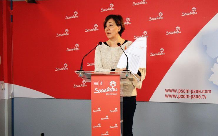 Blanca Fernández exige refuerzo de plantillas y un plan contra la alarmante oleada de robos tras la reducción de 132 efectivos de Policía y Guardia Civil
