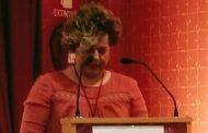 Angela Briones Manzano reelegida responsable provincial de CCOO Servicios de Ciudad Real por unanimidad