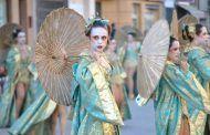 Recomendaciones para disfrutar de las Fiestas de Carnaval y espacios reservados para personas con discapacidad