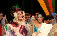 La programación de Carnaval de Almodóvar seduce a gran número de grupos y chirigotas de la provincia
