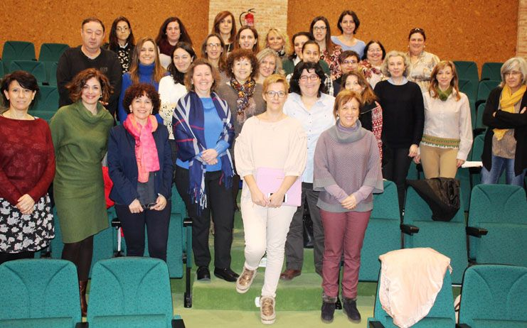 Los Centros de la Mujer de Castilla-La Mancha trabajan para eliminar las desigualdades en el acceso al mundo laboral