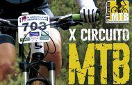 El X Circuito MTB 'Diputación de Cuenca' arrancará el 25 de marzo en Las Pedroñeras con un total de 17 pruebas