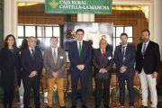 Caja Rural CLM colabora en la II Jornada Profesional organizada por 'Customar'