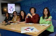 Ayto Toledo aglutina las actividades del Día Internacional de la Mujer en el Festival FÉM17, que se celebrará del 4 al 11 de marzo