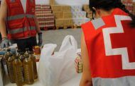 Cruz Roja repartirá más de 219.000 kg de alimentos en la tercera fase del  Fondo Europeo de Ayuda a las Personas Desfavorecidas