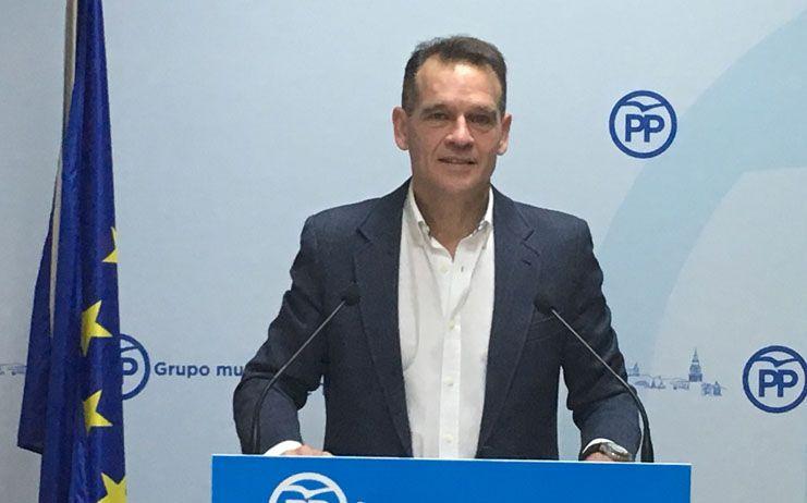 """López Gamarra: """"Esperamos que Tolón cumpla con lo aprobado en los Consejos de Participación si no, serán un fracaso"""""""