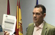 """López Gamarra: """"Page sigue tomando el pelo a los toledanos con el Hospital"""""""