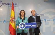 """Guarinos: """"Es indiscutible que Cospedal es la mejor Presidenta que puede tener el PP de CLM y queremos que lo siga siendo"""""""