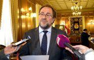 """Huete critica que Page cierre su campaña en Cuenca """"por la que no ha hecho nada durante cuatro años"""""""