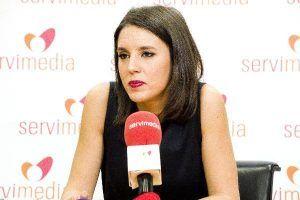 """Las feministas, """"sorprendidas y preocupadas"""" por los primeros nombramientos de Montero"""