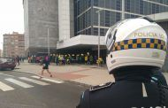 La Policía Local de Albacete retoma sus habituales colaboraciones con diversas asociaciones